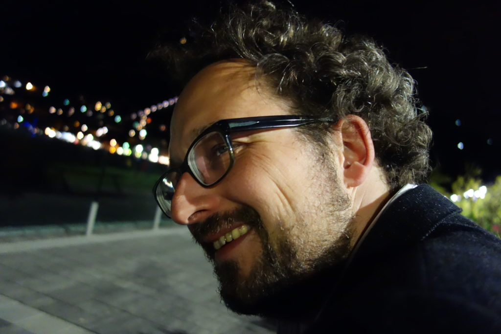 Ingo Salzmann